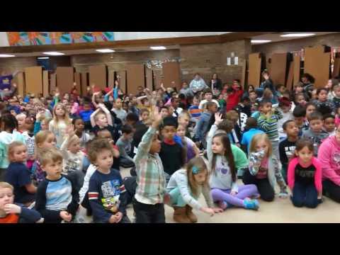 Dave Fields Carlson Elementary School Part 2