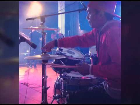 Drum video LAKSMANA RAJA DI LAUT OVERTURE VERSION COVER by AREA51