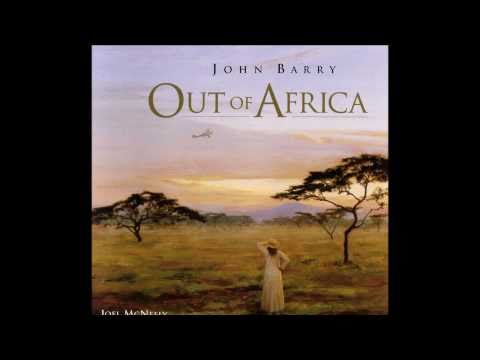 Royal Scottish National Orchestra  I Had A Farm In Africa (Out Of Africa) 1985