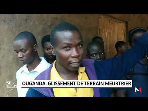 Ouganda: glissement de terrain meurtrier