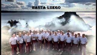 Les Marins d'Iroise-Hugues Aufray- Hasta Luego