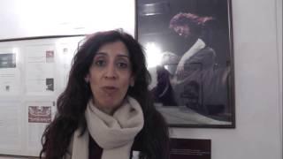 NIDOS 2014 vox pop: Zarina Ahmad