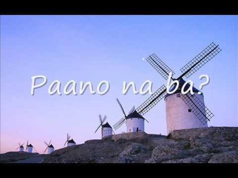 Hasula (Tagalog Version)