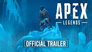 Apex Legends: Stories from the Outlands | Official Bloodhound Cinematic Trailer