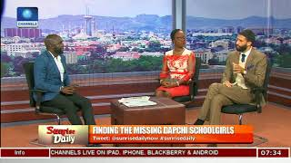Analyst Blames Govt Structure For Nigeria's Security Challenges |Sunrise Daily|