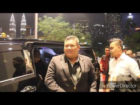 Big Brothers Malaysia (business ent) Majlis Makan Malam Amal di tamu hotel Kuala lumpur