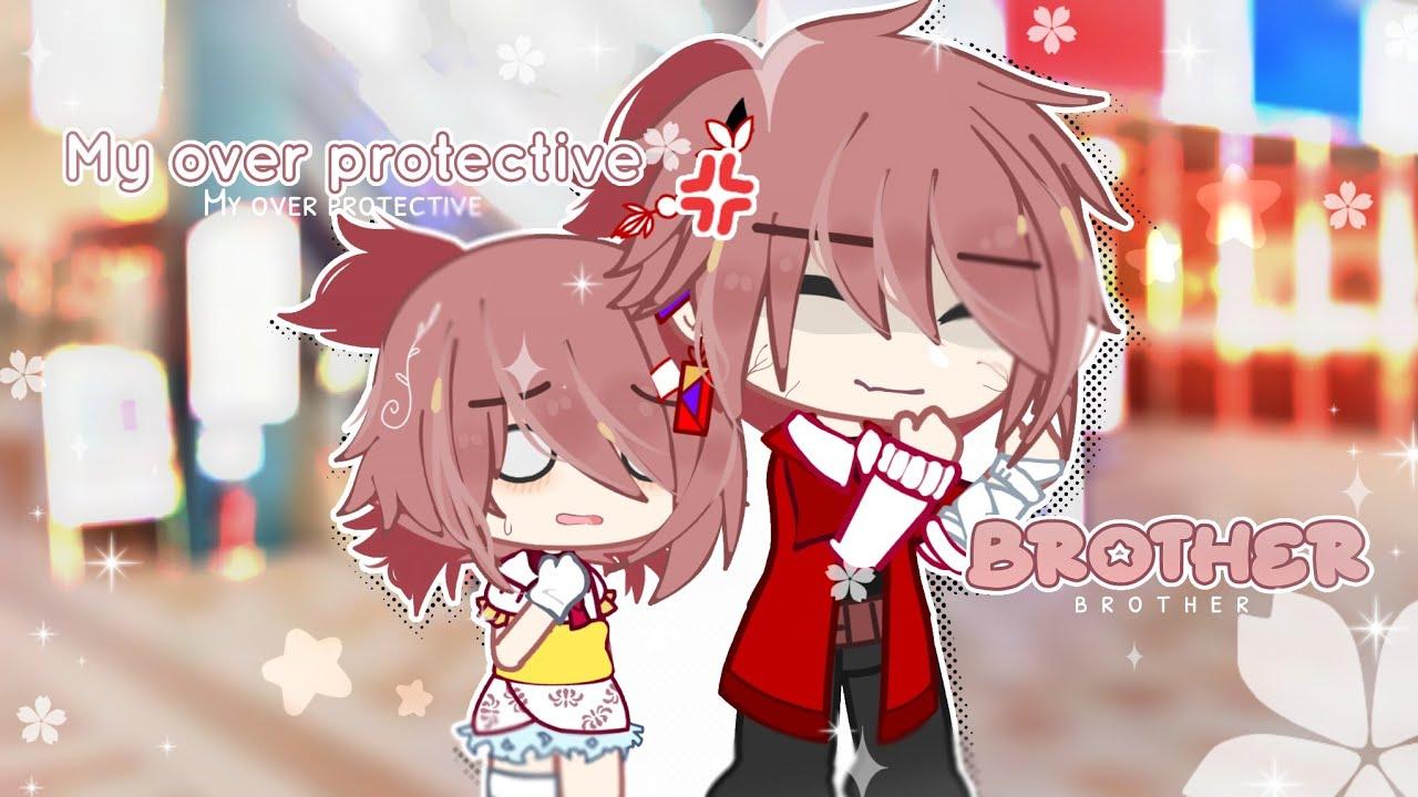 Download My Overprotective Brother | GCMM | Gacha club mini movie ☆