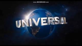 Universal Pictures Logo {2012} [Low Pitch]