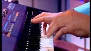 a-ha - 'Take On Me', LIVE On Loose Women 07/10/2010