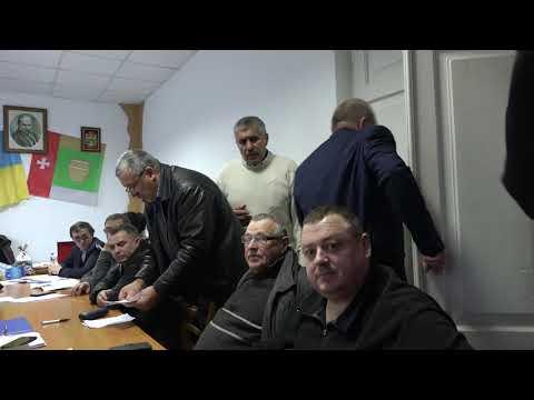 ТРК РИТМ: Під час сесії в Городищі підняли питання