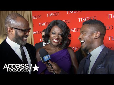 Thumbnail: Viola Davis On Her Friendship With Meryl Streep: 'We Just Clicked' | Access Hollywood