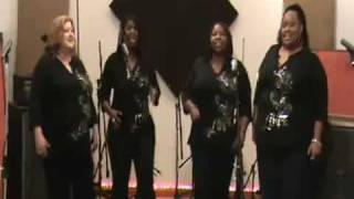 HIGHER AUTHORITY - GOSPEL MUSICIANS VIDEO