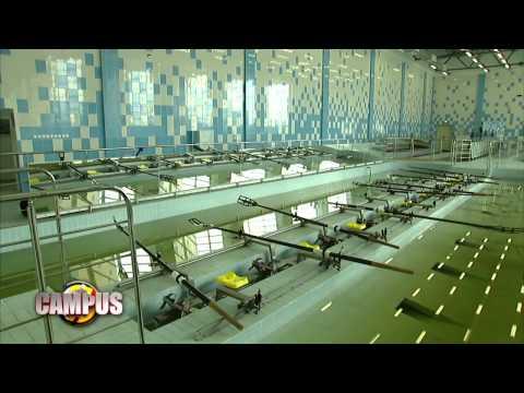 1st CAMPUS TV Show - FISU & EUROSPORT