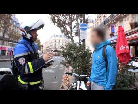 Danger Sur La Route : La Police Contre-attaque