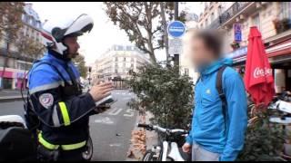 Download Video Danger sur la route : la police contre-attaque MP3 3GP MP4