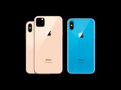 Iphone 11 in 2019 News Leaks
