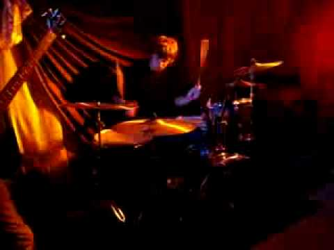 Roma Chavlitko-Drums solo(15 years old) From Russia