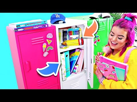 Back To School SUPPLIES HAUL 2018! I Bought The CUTEST School Supplies EVER!
