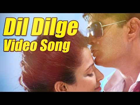 Jai Lalitha - Dil Dilge Full Video | Sharan | Disha Pandey | Sridhar V. Sambhram
