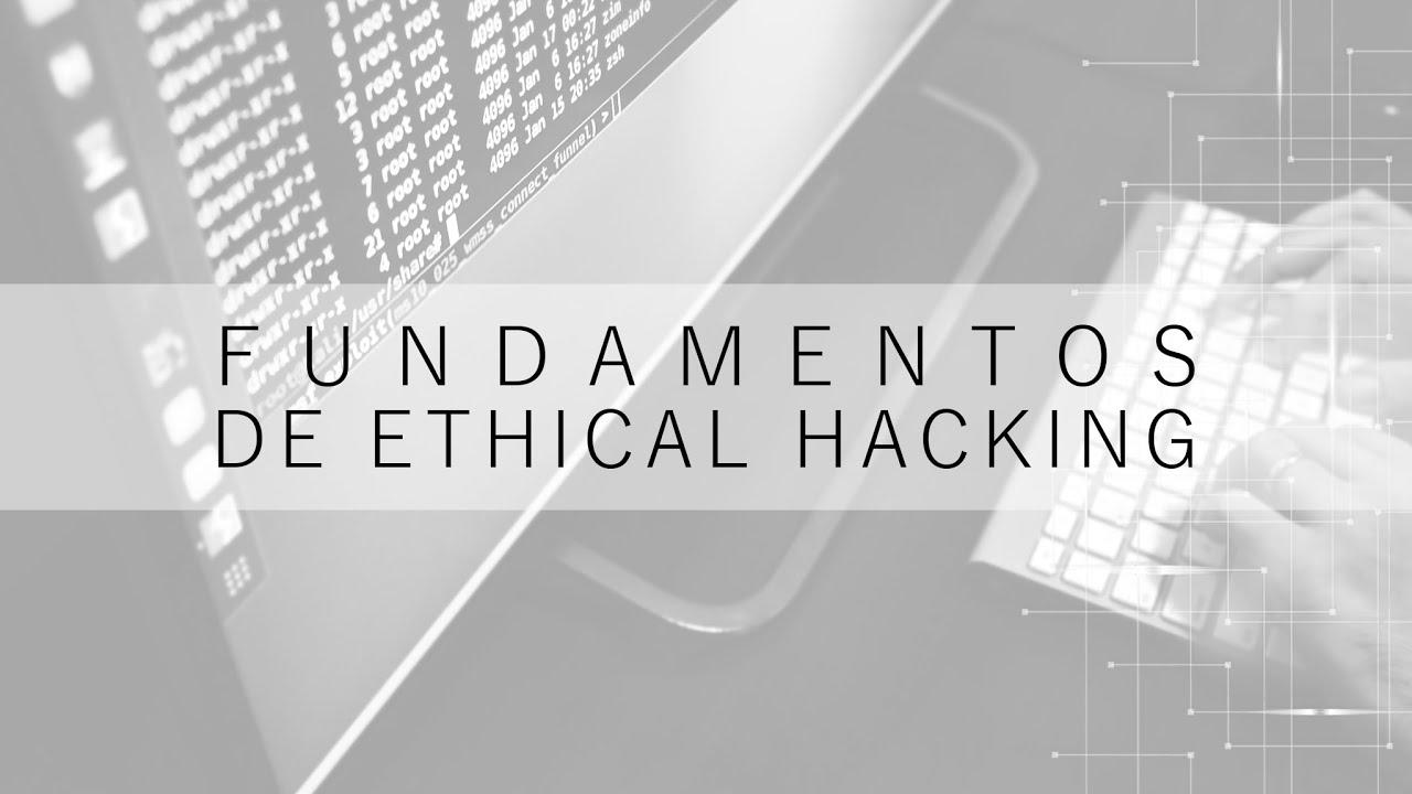 Fundamentos Hacking