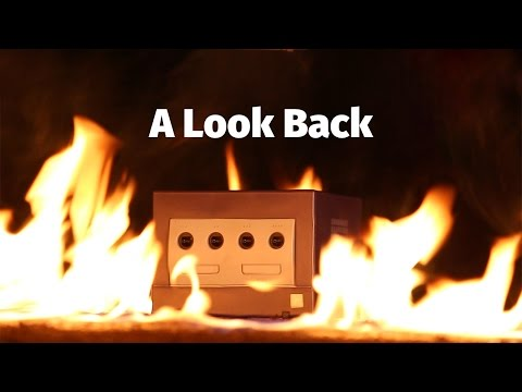A Look Back At The Nintendo GameCube
