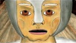 Jabberwocky Animation