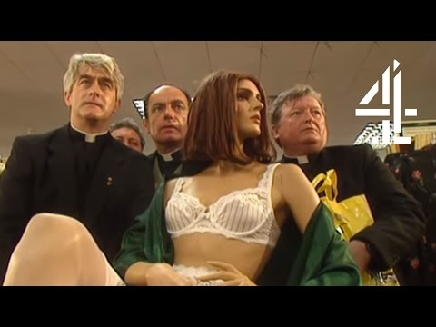Father Ted 20th anniversary: 20 classic moments from the