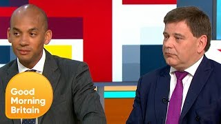 MPs Return to Business After Easter Holiday | Good Morning Britain