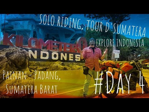 solo-riding,-tour-d'sumatera-0-km,-episode-#4-/-painan---kota-padang