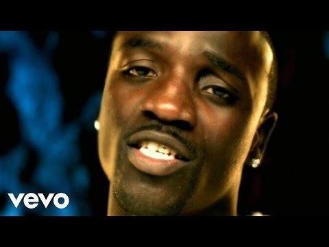 Akon - Trouble Nobody/ Bananza