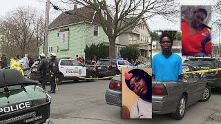 MPD identifies 5 victims in fatal shooting near 12th and Locust