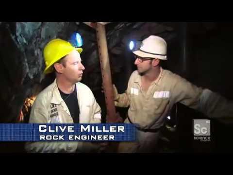Mponeng Gold Mine Part 2