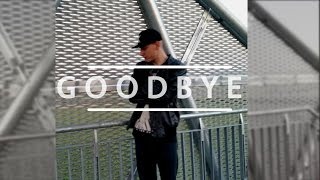 Sad Rap Instrumental w/Hook - Goodbye