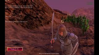 300 spartans VS 300 persians