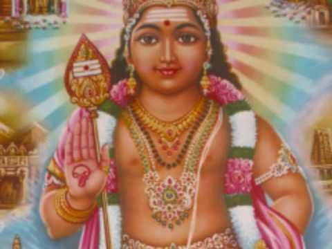 கந்தகுருகவசம் - கந்தகுருகவசம் - 1