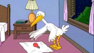 Family Guy: The Stork