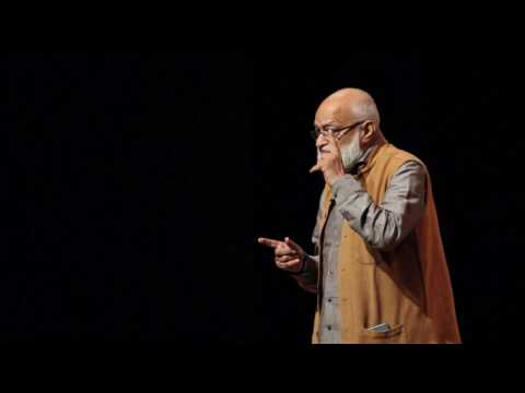 Food in the Making of a Nation | Prof. Pushpesh Pant | TEDxTheNorthcapUniversity