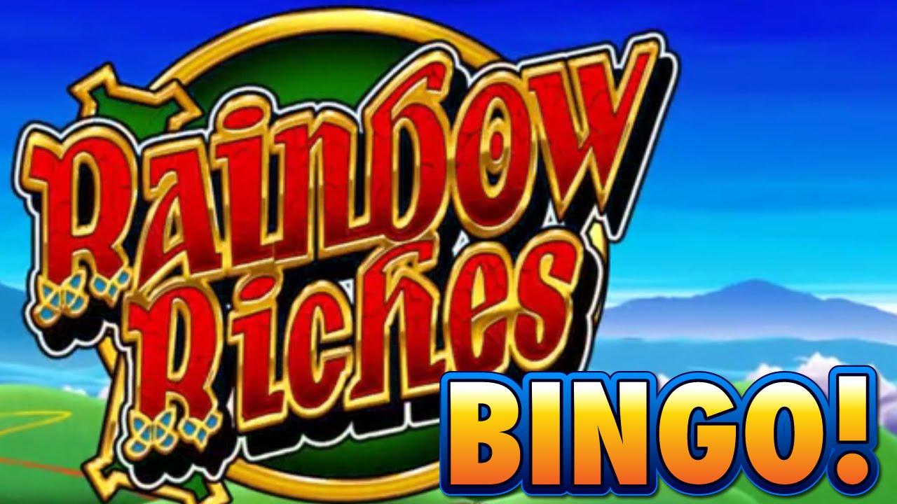 Bingo casino rainbow how many casinos in manitoba