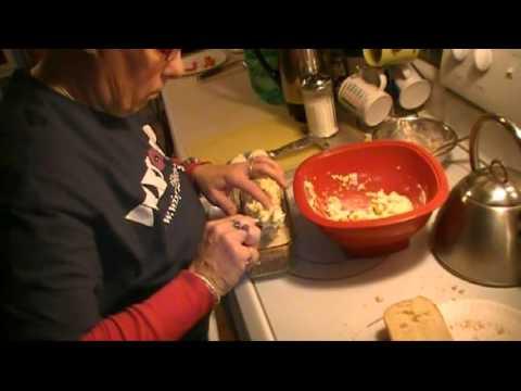 Tuna Sandwich Casserole Surprize