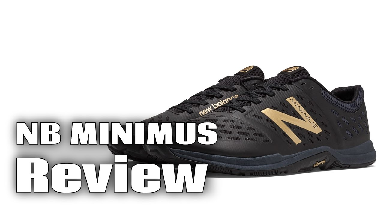 Shoe Mats New Balance Minimus Review With Urban Acolyte Off The Mats 13