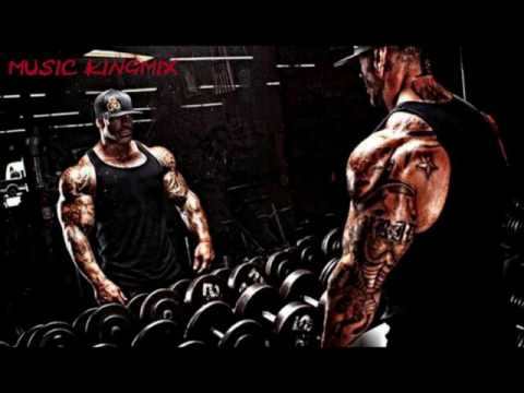 Best Workout Music Motivation HIP HOP RAP  No Pain No Gain Mix #1 Music KingMix