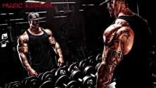 Best Workout Music Motivation HIP HOP RAP  No Pain No Gain Mix #1 Music KingMix