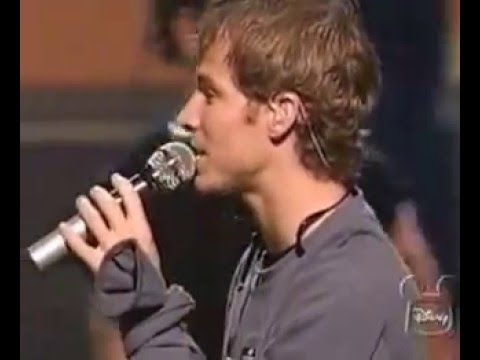 Backstreet Boys - Disney's BSB in Concert - 04 Quit Playing Games With My Heart