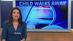 Child wanders away from Hays Co. day care