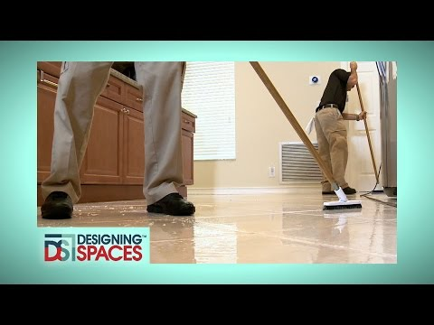 Controlling Allergens with Clean Spaces – Designing Spaces