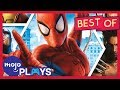 Top 10 Best MARVEL Games - Best of WatchMojo
