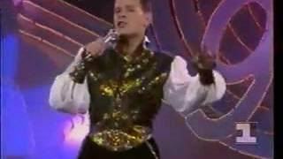 Вадим Казаченко - На летящем коне