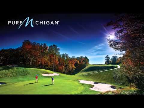 America's Golf Capital | Beyond the Score | Pure Michigan
