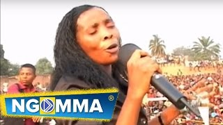 Rose Muhando Performing Live in Kigoma Tanzania (Part 2)