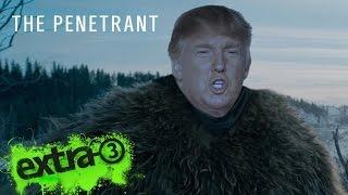 Christian Ehring zu Donald Trumps Siegeszug